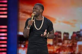 Kevin Hart At T Center Seating Chart Kevin Hart What Now Makes Philadelphia Laugh Review Time