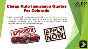 Auto Insurance Quotes Colorado Fascinating Insurance Automobile Health DonationLaw FirmCar DonationMuch