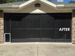 garage screen door slidersSpecialized Aluminum Products AJs Aluminum Inc Springhill FL