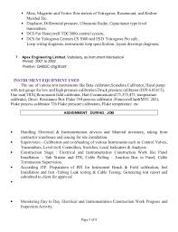 chirag new resume 2016 qa qc e i engineer 5