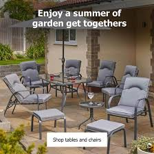 garden outdoor furniture sets