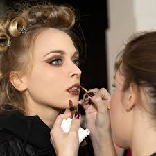 new zealand certificate in makeup artistry level 4