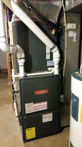 goodman coil. photo of park heights heating and cooling - hampstead, md, united states. 93 goodman coil