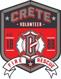 Fire Patch Design Online City Of Crete Nebraska About Cvfd