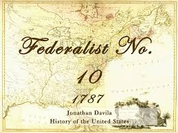 Federalist Paper Number Fifty Four SlidePlayer