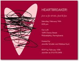 valentines party invitations valentines party invitations oxsvitation com