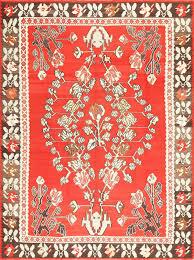 vintage fl turkish kilim rug 50678 nazmiyal