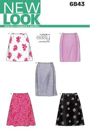 Skirt Patterns Adorable Sewing Patterns Skirts Pants Jaycottscouk Sewing Supplies