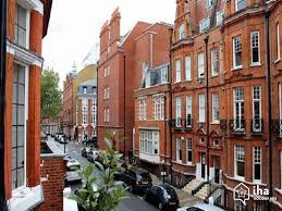 ... Charming Apartment In Chelsea Embankment   Advert 69558
