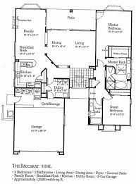 one level house awesome e level house plans with basement unique split floor plan new