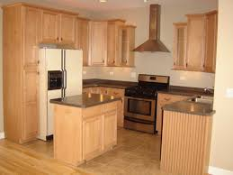 the steps above become a solution for those who have limited budget and can t afford to a new maple cabinet natural maple kitchen cabinets