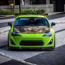 Scion FRS-Toyota GT86-Subaru BRZ Owners - Home | Facebook