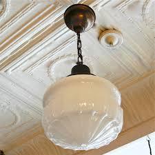 ornate library pendant lights