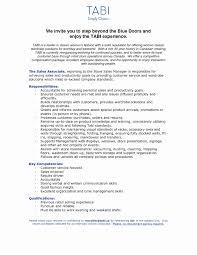 Sample Resume For Retail Manager Sample Resume for Retail Manager Position Beautiful Retail Sales 90