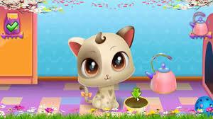 Bé Yêu - Nhạc Thiếu Nhi - Con Mèo Mà Trèo Cây Cau - YouTube