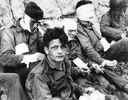 Treatment of War Related Psychiatric Injuries Post-World War II | Defense  Media Network