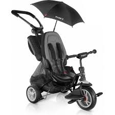<b>Велосипед</b> трехколесный <b>Puky CAT S6</b> Ceety - Акушерство.Ru