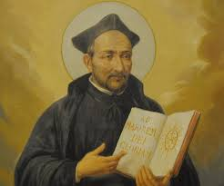 saint ignatius of loyola biography childhood life achievements  saint ignatius of loyola