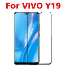 3D <b>полное</b> клеевое <b>закаленное стекло для</b> VIVO Y19 <b>полное</b> ...
