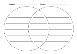 4 Set Venn Diagram 4 Set Venn Diagram Generator Inspirational Venn Diagram Template