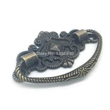 Antique Cabinet Pulls Online Buy Wholesale Cabinet Hardware Antique From China Cabinet