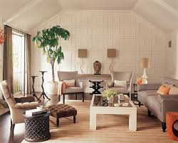 living room paint ideas with accent wall16 Living Rooms With Accent Walls