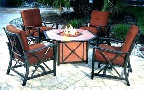 propane fire pit table set. Fire Pit Table Sale Patio Set Bar Height . Propane N