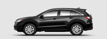2018 acura rdx white. unique acura crystal black pearl and 2018 acura rdx white