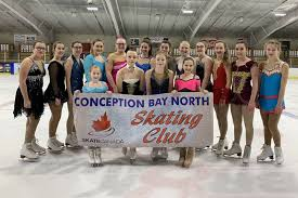 CBN figure skaters qualify for provincials | Sports | SaltWire