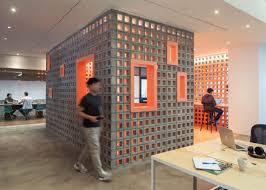 innovative office ideas. Stupendous Innovative Office Wall Designs Airbnb Adaptable Ideas