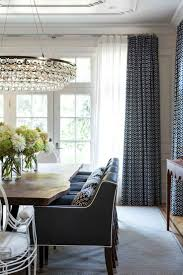 Best  Dining Room Drapes Ideas On Pinterest - Dining room curtain designs