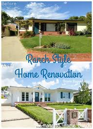 Home Exteriors Before And After Style Impressive Inspiration Design