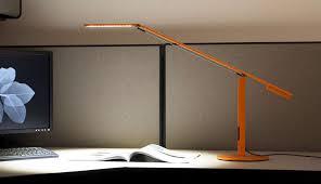 Equo Gen 3 LED Desk Lamp from Koncept Lighting