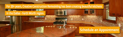 Kitchen Remodel Ideas Creative Construction Remodeling Stunning Dallas Kitchen Remodel Creative
