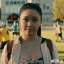 Because he's a boy and my dad is surrounded by girls. To All The Boys Ive Loved Before Netflix Gifs Get The Best Gif On Giphy