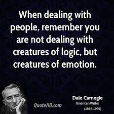 Dale Carnegie Quotes Fascinating Dale Carnegie Quotes QuoteHD