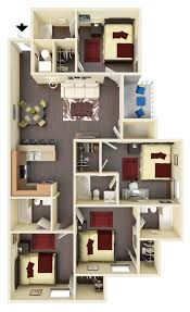 4 Bedroom Apartments Orlando Fl Www Resnooze Com
