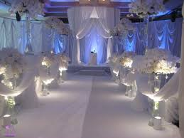 Of Wedding Decorations In Church Church Wedding Decorating Ideas Images Real Weddings Winter