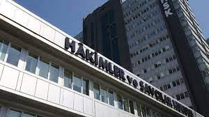 HSK seçiminde uzlaşı sağlandı - Son Dakika Haberleri