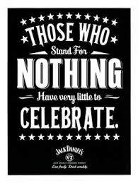 jon contino x jack daniels type and publication celebrate jack daniel s whisky outdoor advert