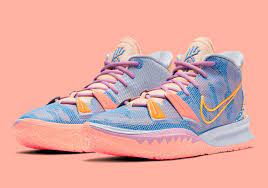 Skip to main search results. Kyrie Irving Brings His Love For Art To The Nike Kyrie 7 Expressions Sneaker News Air Jordan Air Force 1 Air Max Nike Sb Release Dates More Girls Basketball