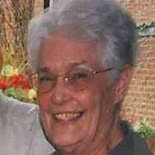 Peggy Crawford, Obituary - Funeral Guide