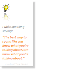 persuasive speech topics for teens prepared public speaking saying talking teens
