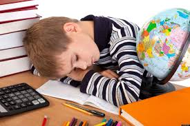 essay on serious problem of students unrest in study finds sleep problems in young children linked to greater