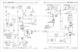 wiring diagram need for my rear view mirror turbo dodge forums this is from the 1992 manual perhaps it is similar