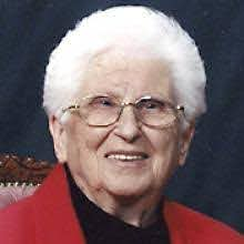 PETERS AGNES - Obituaries - Winnipeg Free Press Passages