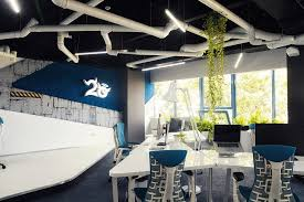 uber office design studio. Collect This Idea Interior Office Project Ezzo Design Uber Studio M