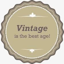 Vintage Logo Vector Vector Illustration Vintage Logo Vintage Vector Logo Vector