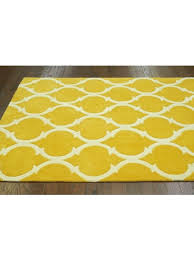 7 6 x 9 6 hand tufted marco gold rug