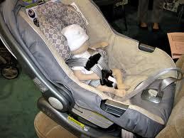 summer prodigy infant seat